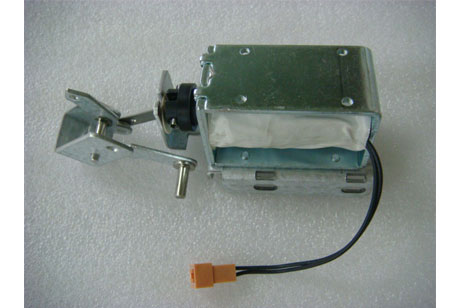 Hyosung 2K EXIT GATE SOLENOID