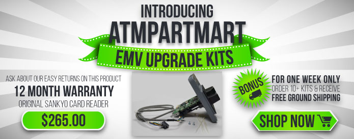ATMPartMart EMV Kits
