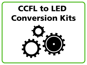 CCFL to LED Conversion Kits