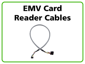 EMV Card Reader Cables
