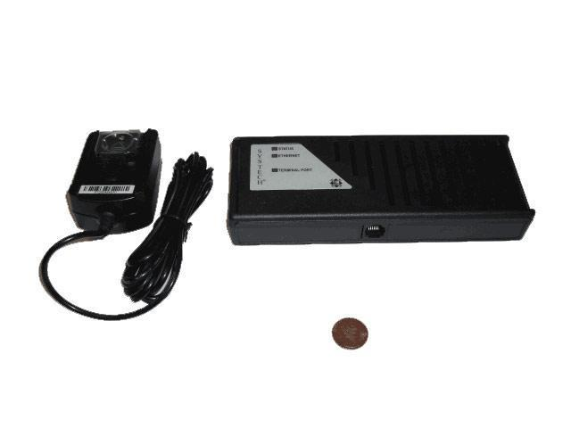 Systech Box IPG/7010 Internet Payment Gateway, 1 Port