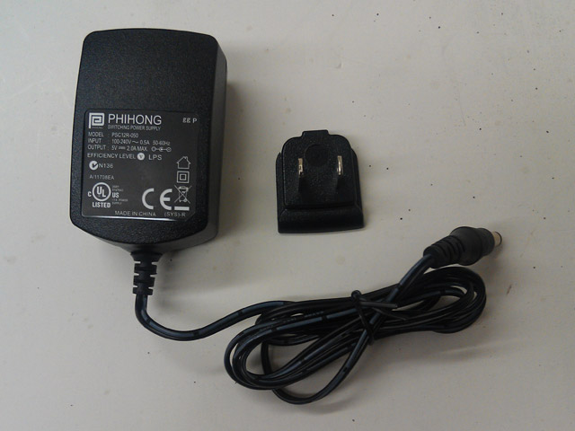 Replacement Power Supply for Systech IPG 7010