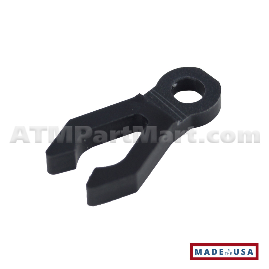 ATMPartMart TDM Reject Detent Clip (black)(Pack of 10)