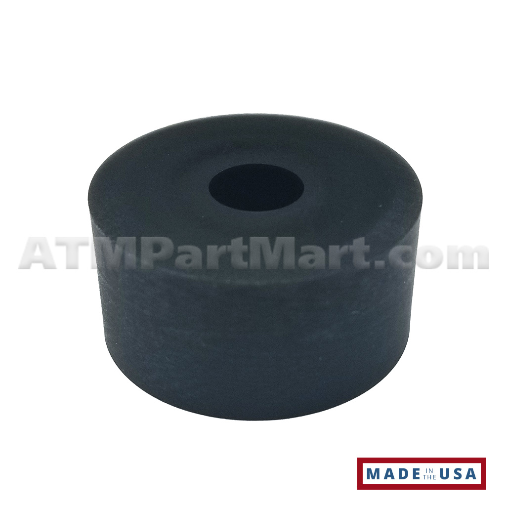 ATMPartMart Double Detect Pinch Roller for New Style 1k Dispensers