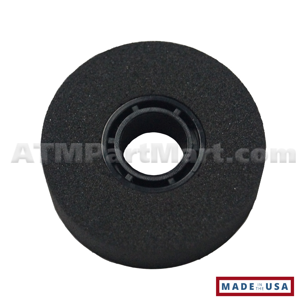 ATMPartMart Note Transport Roller for New Style 1k CDU