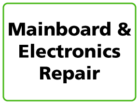 Mainboard & Electronics Repair