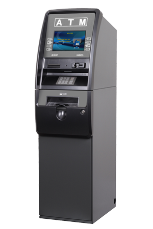 Genmega Onyx Series ATM Machine