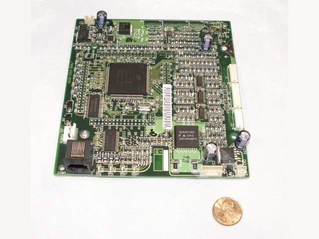 Triton TDM Mainboard with Stepper Motor, Programmed For 9705 Only