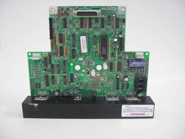 Repair of Talaris / DeLaRue SDD 1700 Dispenser Board, If Sent Separately