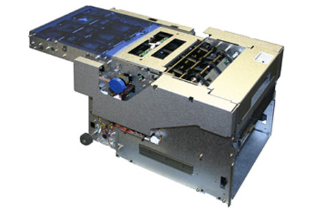 Repair of PCDU Dispenser Assembly, 1 High w/ Presenter