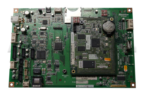 Software Load For Hyosung Mainboard NH 1800SE, NH 2700CE, HALO, HALO II, & 1500SE(1500 EMV Kit)