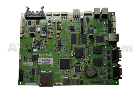 Software Load for Hantle/Tranax/Genmega C4000 ACU I Mainboard