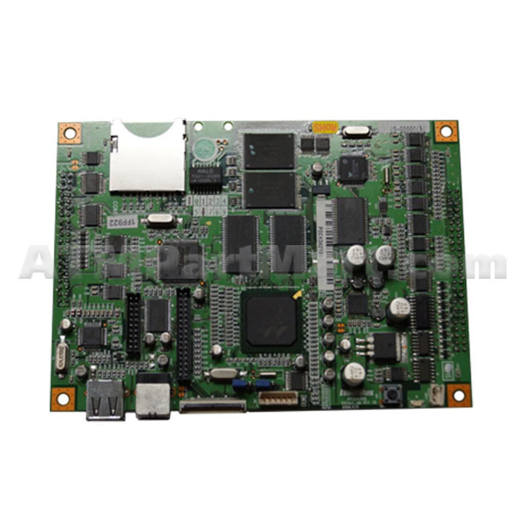 Level 2 Repair of Hyosung Mainboard, PCBA XScale, NVRAM Failure For 1800CE, 5000CE, 5050CE & 5300CE