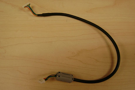 Hyosung Inverter Cable
