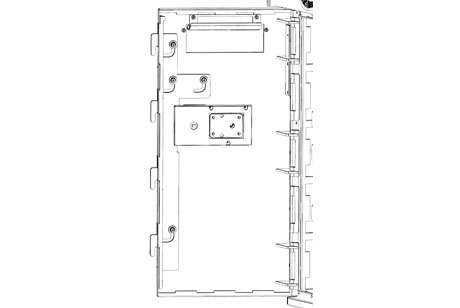 Safety Door Assembly