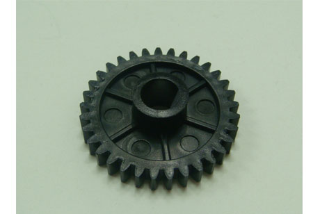Hyosung REMOVEABLE CASSETTE CDU MICRO-CLUTCH GEAR, LARGE