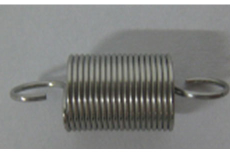 Hyosung Reject Solenoid Spring