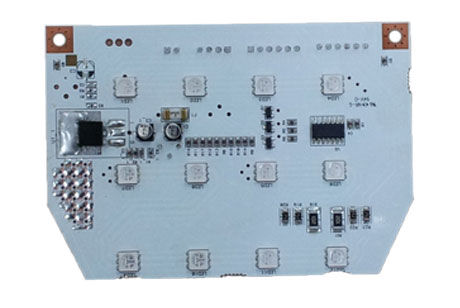 EPP Lighting Control Board