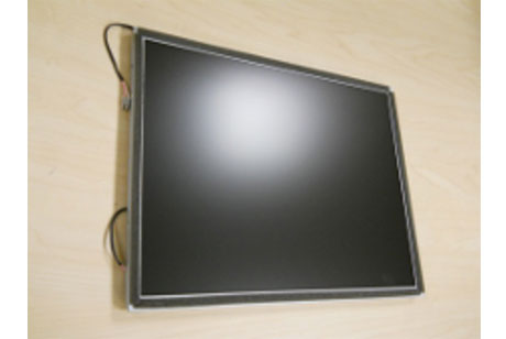 Hyosung LCD Panel Component