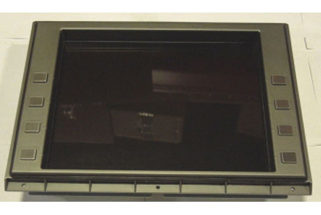 Hyosung LCD Assembly with NDC Function Keys For MX 5300XP