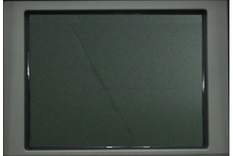 Hyosung LCD Panel Assembly For MX 5300XP