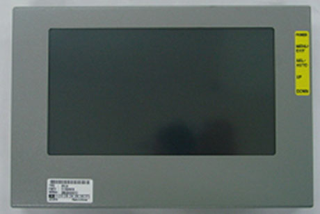 Repair of Hyosung Rear Enhanced Operator Panel (EOP) For MX 7600I