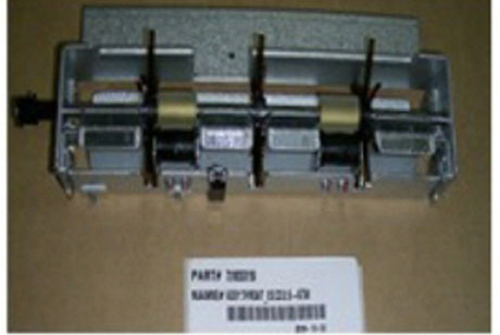 Hyosung Gate Solenoid Assembly