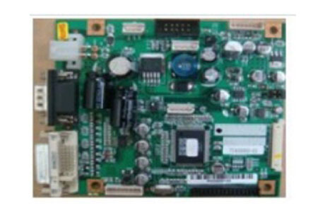 Hyosung Analog Digital Conversion Board -V13
