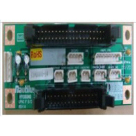 Hyosung Interface Board for Panel Control Board