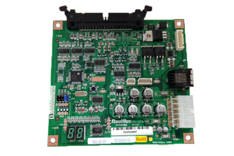 Hyosung 1K CDU Controller Board for 2700CE, 1800SE, Halo II & More, Refurbished