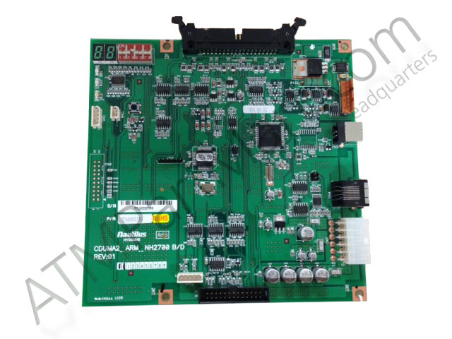 Hyosung 2K and Above CDU Controller Board for 2700CE, 1800SE, Halo & More
