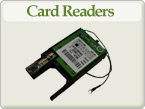 Card Readers Repair