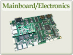 Mainboard & Electronics