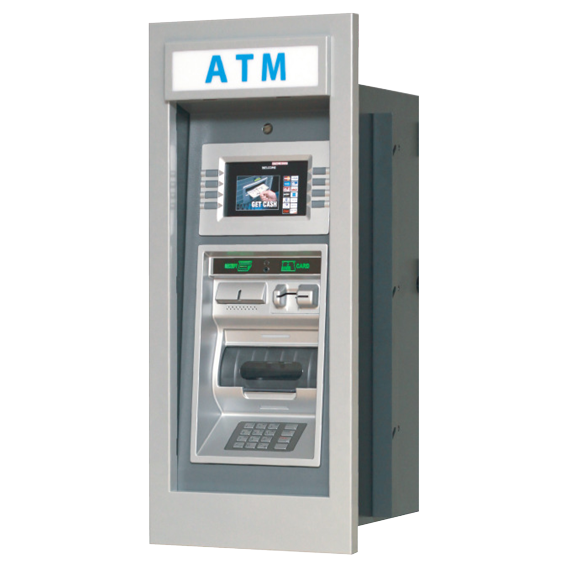 Genmega GT3000 ATM Machine